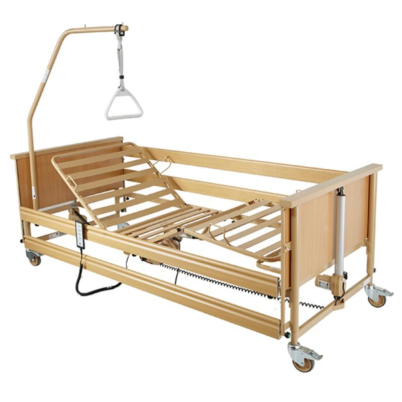 Homecare Bed - Electric - L5
